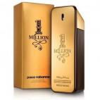 Perfume Paco Rabanne One Million 100ml Masculino