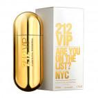 212 Vip Carolina Herrera - Perfume Feminino - 80ml