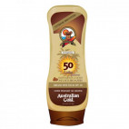 Australian Gold Kona Coffee Instant Bronzer Bronzeador FPS 50 237ml