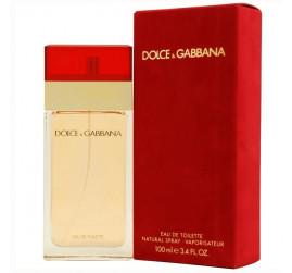 Perfume Dolce & Gabbana Feminino - 100ml