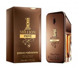 Perfume One Million Privé Masculino Paco Rabanne EDP 50ml