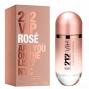 212 VIP Rosé Carolina Herrera - Perfume Feminino - Eau de Parfum - 80ml