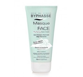 Máscara Purificante Facial - BYPHASSE