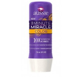 Aussie 3 Minute Miracle Color Deep Conditioning