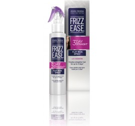Spray Defrizante Frizz-Ease 3-Day Straight – John Frieda