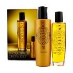 Orofluido Promo Pack – Shampoo e Beauty Elixir Leave inn