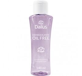 Dailus Color – Demaquilante Oil Free