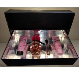 Kit Perfume Girl By Guess