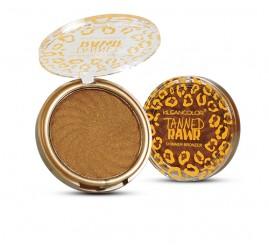 Bronzer Shimmer Tanned Rawr - KleanColor