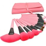 KIT 24 PINCEIS-  Pinceis profissional super macios MakeUp for You