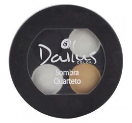 DAILUS - Quarteto de sombra 12
