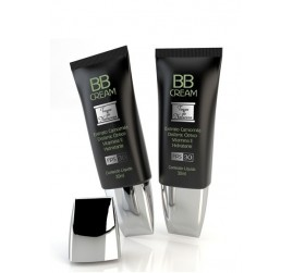 BB Cream Toque de Natureza  FPS 30