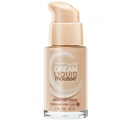 MAYBELLINE - Base Dream Liquid Mousse