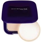 MAYBELLINE - Pó compacto Matte -  100% Oil Free Cor Golden