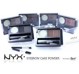 Kit para sobrancelhas Nyx