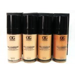 Base Full Coverage Oil Free SPF 15 - OG