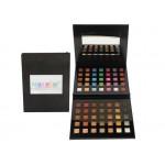Paleta de sombras com 70 cores - Miss Rôse