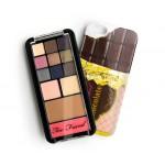 Paleta Original Too Faced -Candy Bar - com capa para Iphone 5