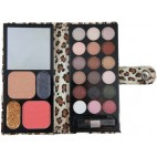 Paleta Beauty Treats Leopard Pop - Importada