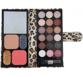 Paleta Beauty Treats Leopard Pop - Importada