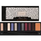 Paleta de sombras neutras First Kiss