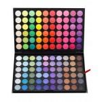 Paleta de sombras 120 cores com Avaria  - Cor 5