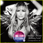 BRITNEY SPEARS - Fantasy Twist- 100ml
