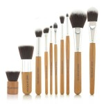 MAKEUP FOR YOU - Kit Pinceis Ecológicos