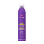 Aussie Fixador Sun touched-Shine HairSpray