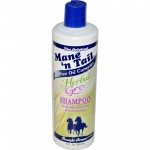 Shampoo Mane 'n Tail Herbal Essentials - 355ml