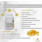 HINODE ÓLEO DE PRÍMULA E BORRAGEM HND