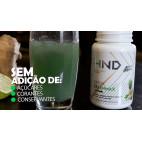 HINODE SUCO VERDE GREENMAX CLEAN